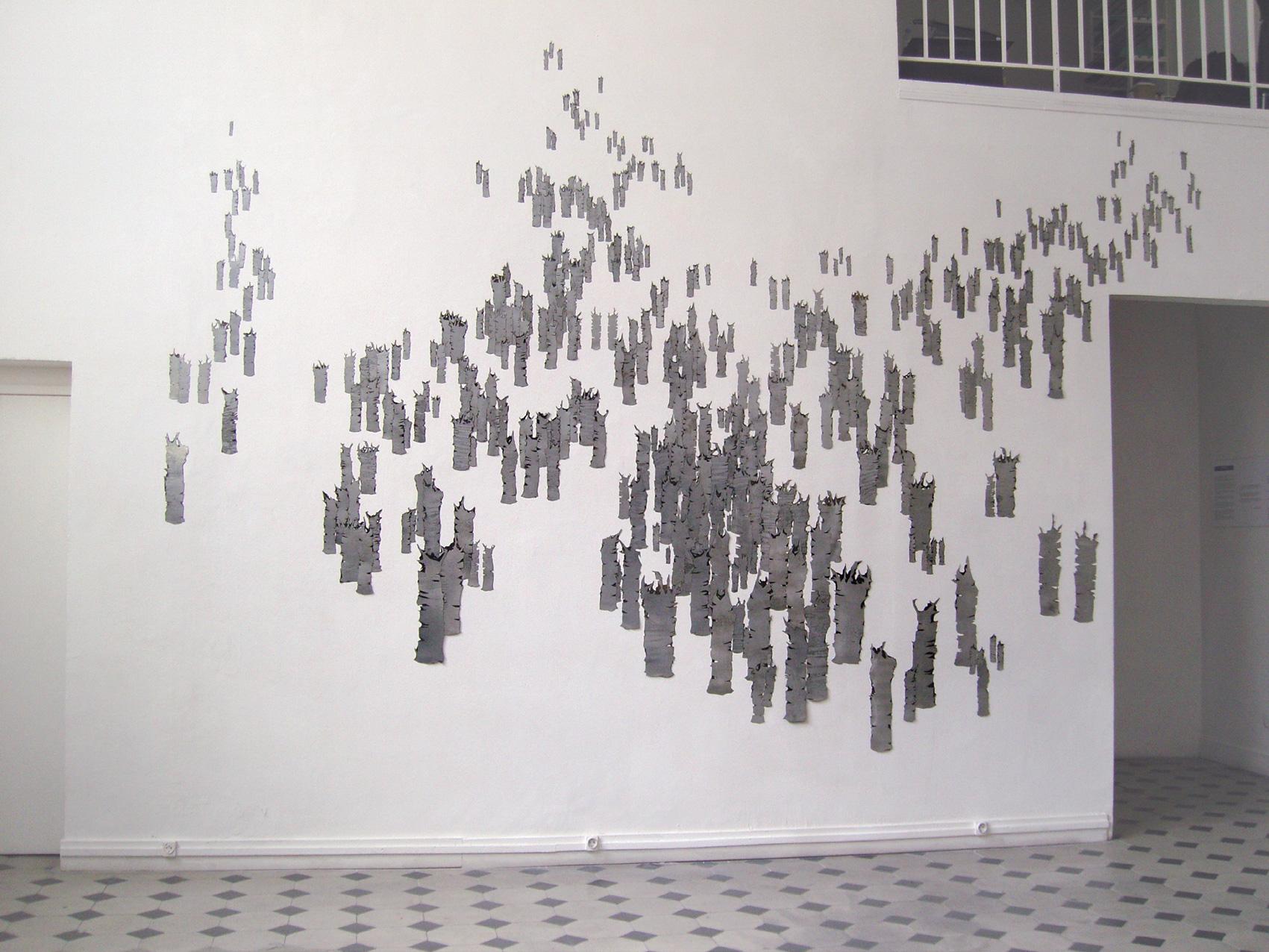 <i>Etat 1</i>, 2008